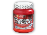 L-Glutamine + BCAA 500g natural