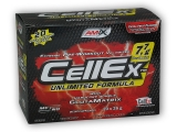 CellEx Unlimited Sachets 20x26g