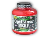 OptiMass BEEF with Hydrobeef 2500g