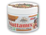 NuttAmix Crunchy Peanuts 250g