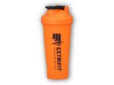 Shaker Extrifit neon orange 600ml