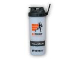 Shaker Extrifit Triple transparent 600ml