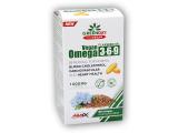 ProVEGAN Omega 3-6-9 Flaxseed 1000 60 kapslí