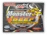 Anabolic Monster BEEF 90% 33g sáček