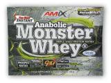 Anabolic Monster Whey 33g akce