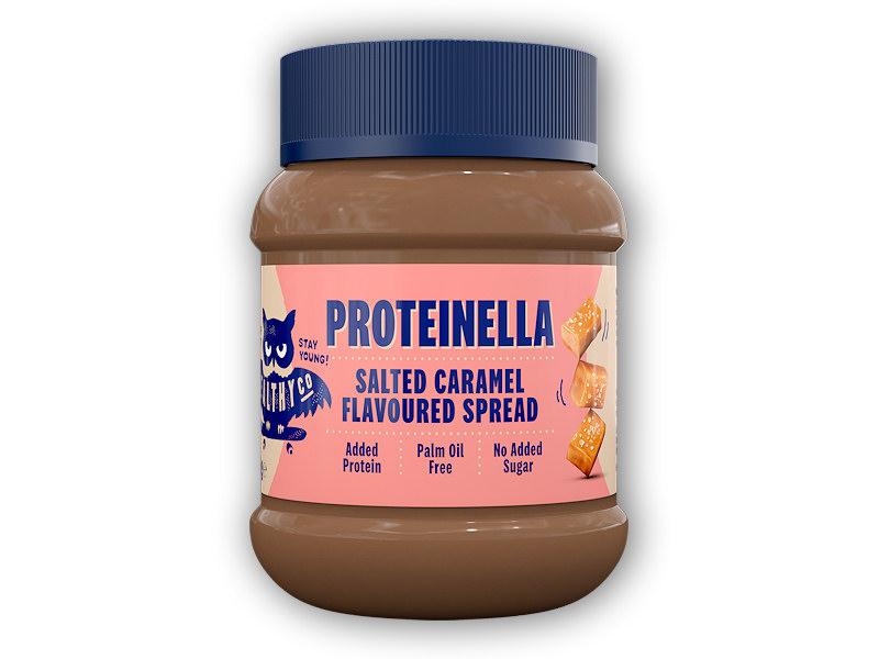 Proteinella salted caramel 400g