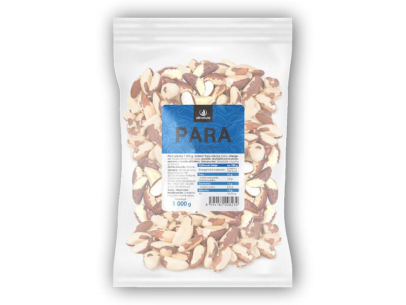 Allnature Para <b>ořechy</b> 1000g