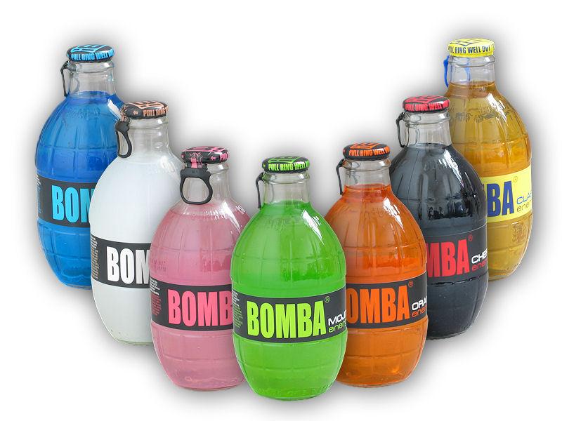 BOMBA Energy ! 250ml | www.fitsport.eu
