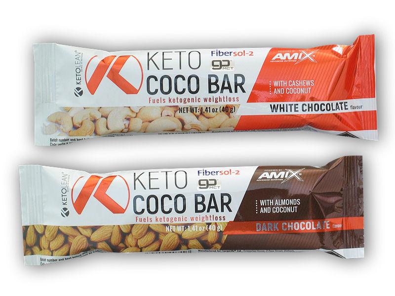 Keto COCO Bar