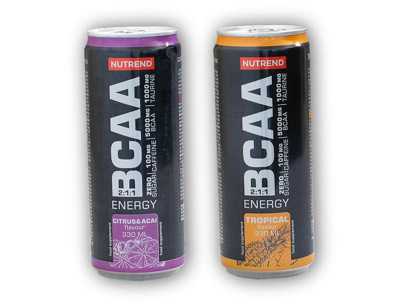 BCAA Energy 330 ml
