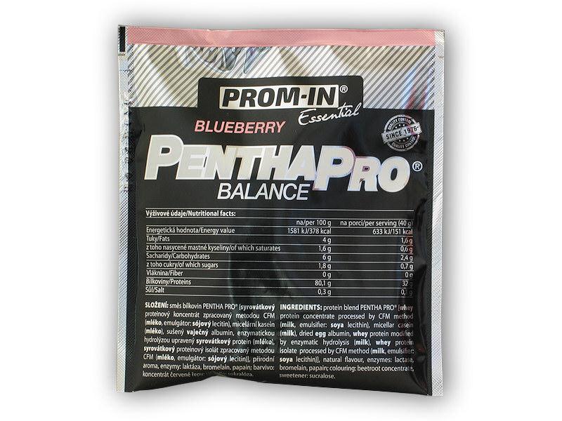 Pentha Pro Balance