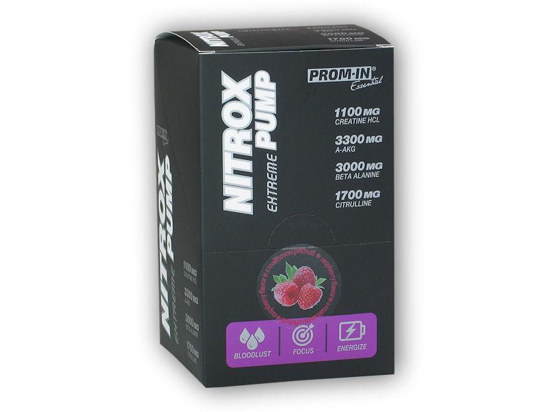 Nitrox Pump Extreme 10 x