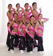 Fitness team