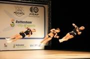 Komarov Daniel - sportovní aerobic