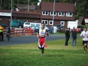 Kura Hynek - triathlon, duatlon