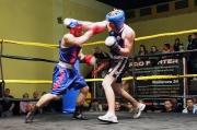 Mezinárodní turnaj v boxu 2013
