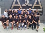 Team Western Star - futsal