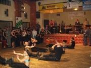 Tělocvikářský ples