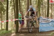 Velká cena TEPfaktor - horská kola STUPNO