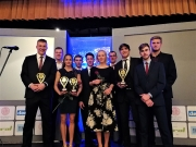 Vyhlášení sportovce roku 2018 - Plzeň
