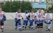 Hokejbal Dobřany