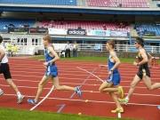 Plzeňský sprint - 2010