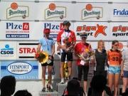 Triathlon - Plzeň - 2005